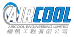 Aircool Engineering Limited Hong Kong