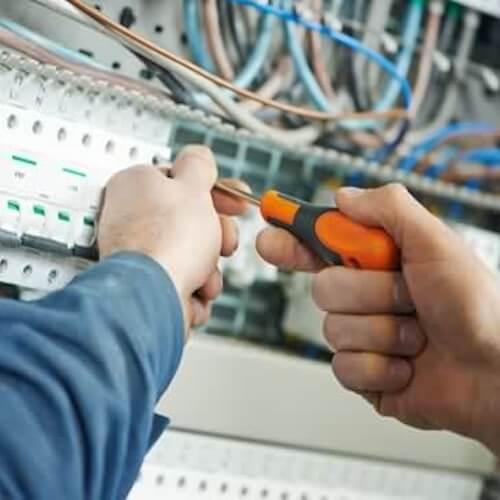 Electrical Maintening