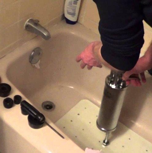 Plumbing workout 006