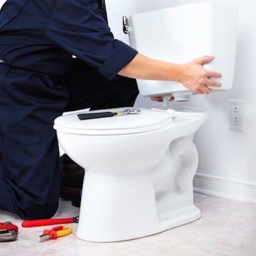 Plumbing workout 015